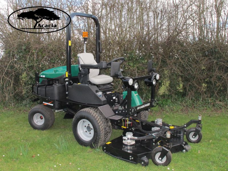 Ransomes HR300 Rotary Mower Hire