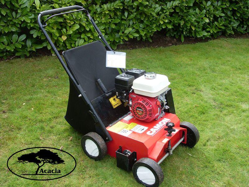 Camon LS42 Lawn Scarifier Hire