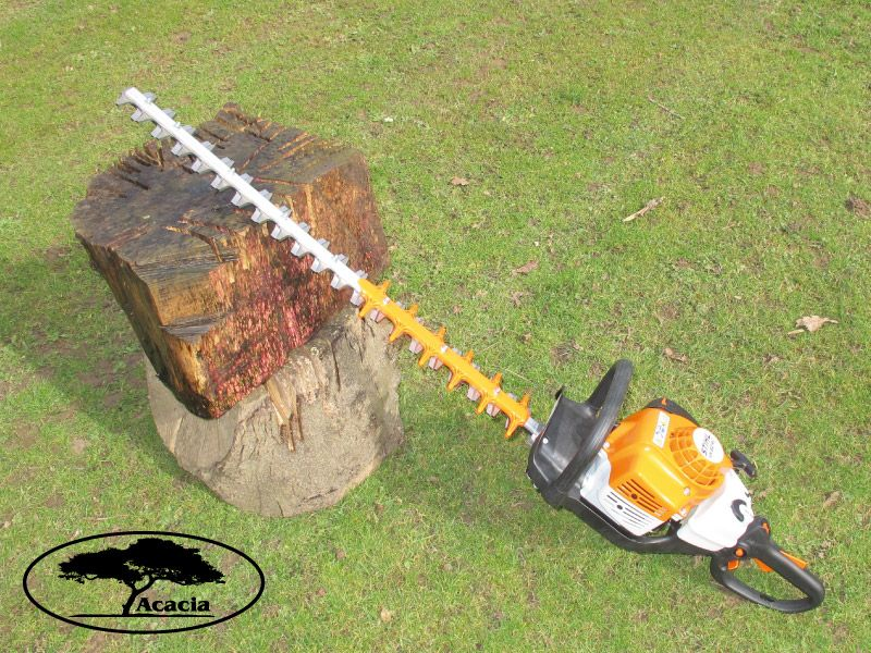 "Stihl 24"" Hedge Cutter Hire"