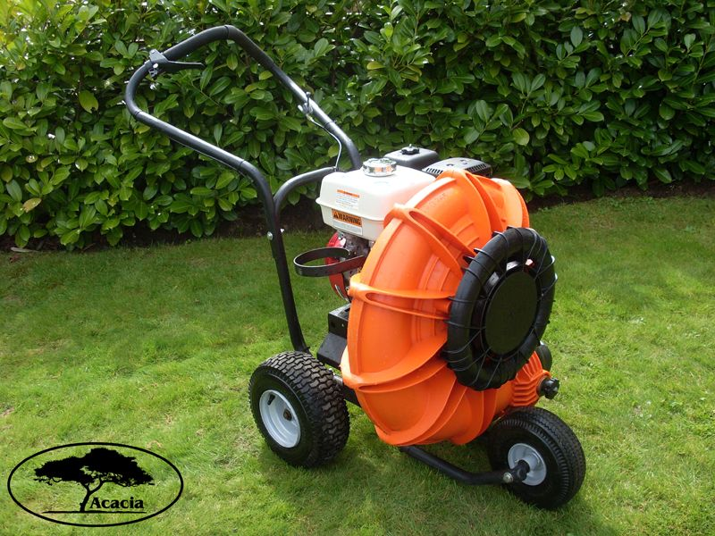 Billy Goat Leaf Blower Hire