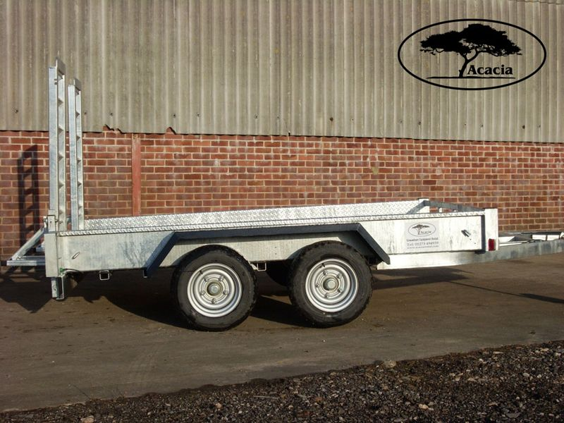 Indespension AD2800 10' Trailer Hire