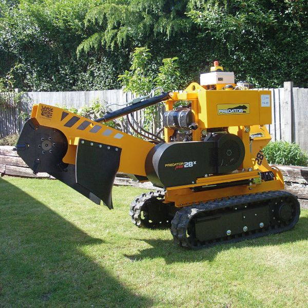 Acacia Groundcare Equipment Hire